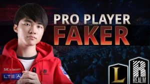 Faker - LoL Tools for Pros