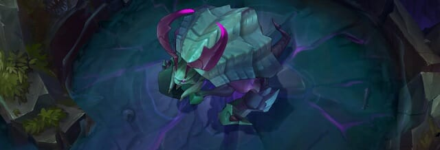 League of Legends - Rift Herald