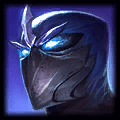 Icon showing the League of Legends Champion Shen