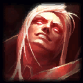 Icon showing the League of Legends Champion Vladimir