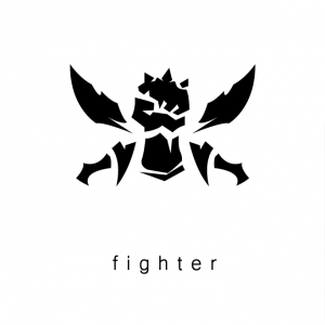 Fighter Class in League of Legends
