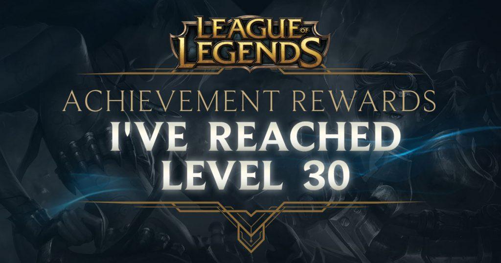 League of Legends leveling sucks
