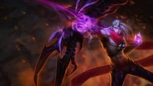 Gaming ADC MaininLeague of Legends