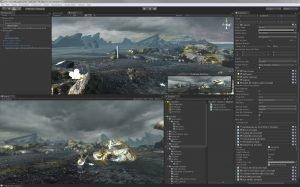Gaming Engine