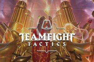 Teamfight Tactics for League of Legends