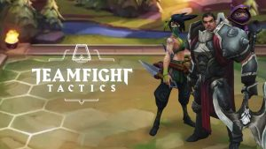 Teamfight Tactics infographic that helps you build optimal teams