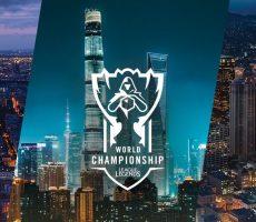 2019 Worlds Championship