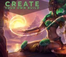 How to Create Your Own LoL Build?