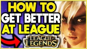Improving Your Gameplay in the Ranking System -League Of Legends