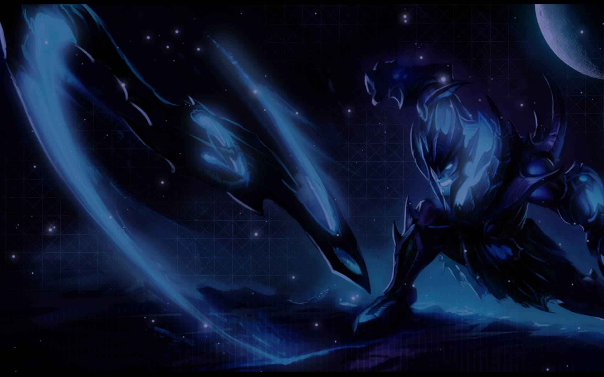 OCE 60k Blue Essence SPP background-League of Legends