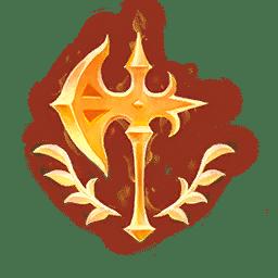 League of Legends Conqueror Rune icon