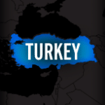 LoL Server Turkey Map
