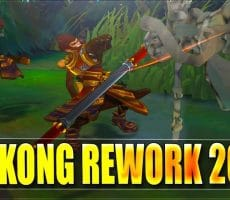 Wukong Rework in Patch 10.6