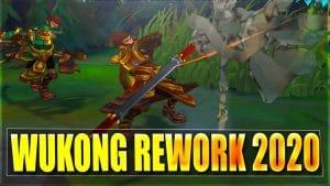 Wukong Rework Patch 10.6 Social Thumbnail