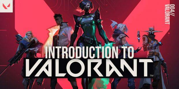 Valorant, will it become the next Fortnite?
