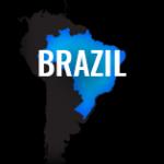 League of Legends Server Brazil Region Map