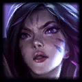 Kaisa Champion Profile Photo Close up