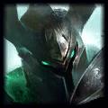 Mordekaiser Juggernaut Champion Icon