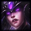 Midlaner Syndra Champion Icon