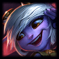 Tristana Champion Icon LoL