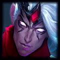 Champion close up photo of Varus in ADC Tier List