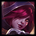 Xayah Champion Profile Photo