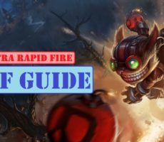 Guide to Playing URF: League of Legends Game Modes