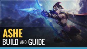 Ashe League of Legends Guide Thumbnail