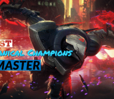 League of Legends: 5 Most Mechanical Champions to Master