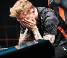 LEC Summer Split 2020: Top Reasons Why Fnatic is Struggling