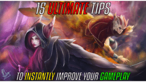 Improve Your Games With 15 Tips