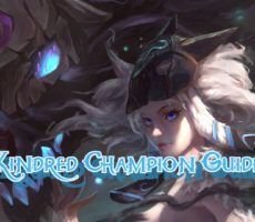 League of Legends Season 10 Kindred Guide