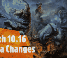 League of Legends Patch 10.16 – Meta Changes, New Champion and More