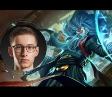 Pocket Picks: Bjergsen Zilean Guide