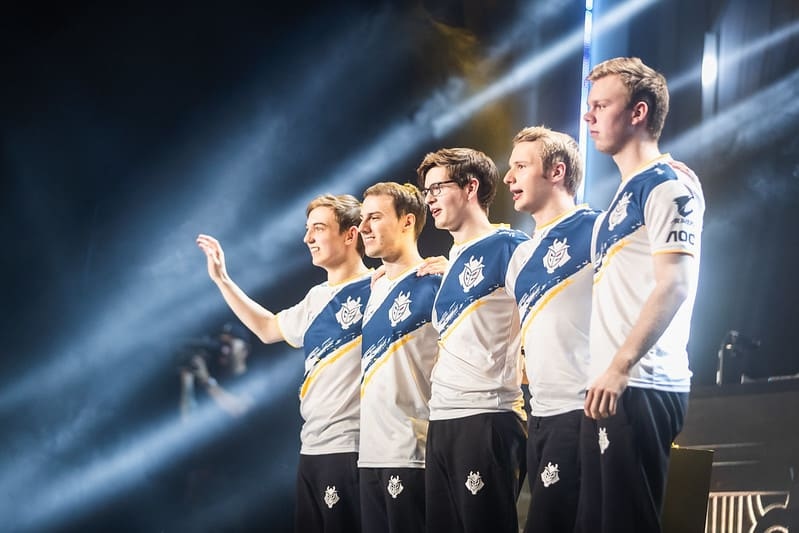 G2 Esports wins MSI 2019 and becomes Europe's hope