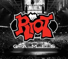Riot Games Inc. - League of Legends And Beyond