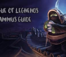 League of Legends Rammus Guide