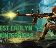 Caitlyn Counters - Bot Lane Matchups