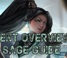 Valorant Agents Overview: Sage Guide