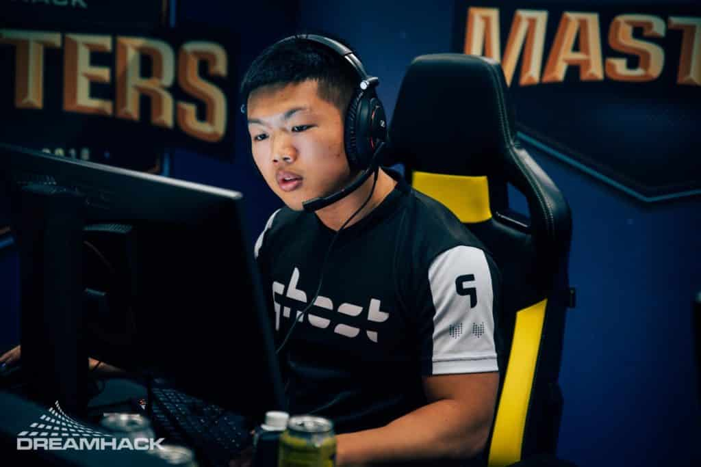 TSM Wardell goes from CSGO to Valorant pro-league
