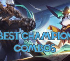 10 Scariest Champion Combos in LoL History