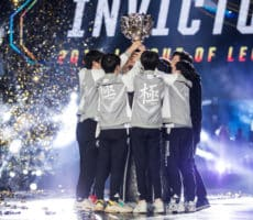 How Does The LoL Prize Pool Compare to Other eSport Titles?