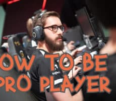 What It Takes To Become A Pro Player in League of Legends