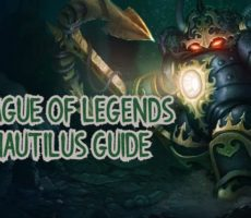 League of Legends Nautilus Guide