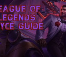 League of Legends Jayce Guide