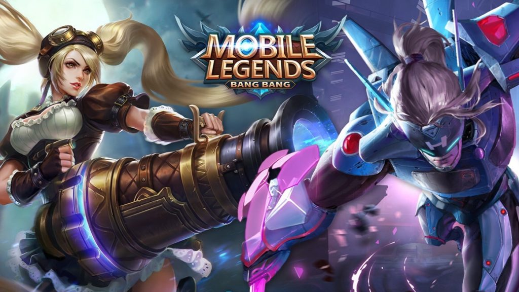 Mobile Legends: Bang Bang, another mobile game esport