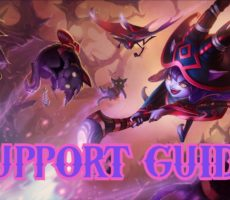 League of Legends Support Guide - Support Handbook