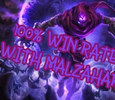 League of Legends Malzahar Guide