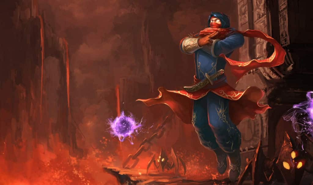 Malzahar as a high-ranking Muslim political officer