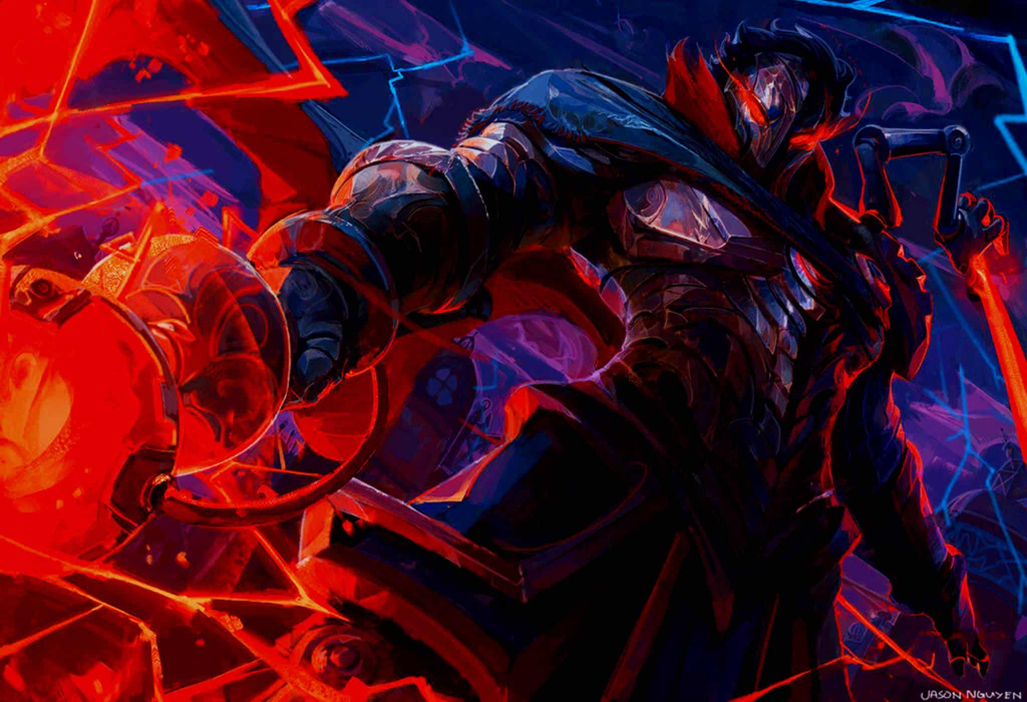 NA 70k+ Blue Essence SPP background in League of Legends